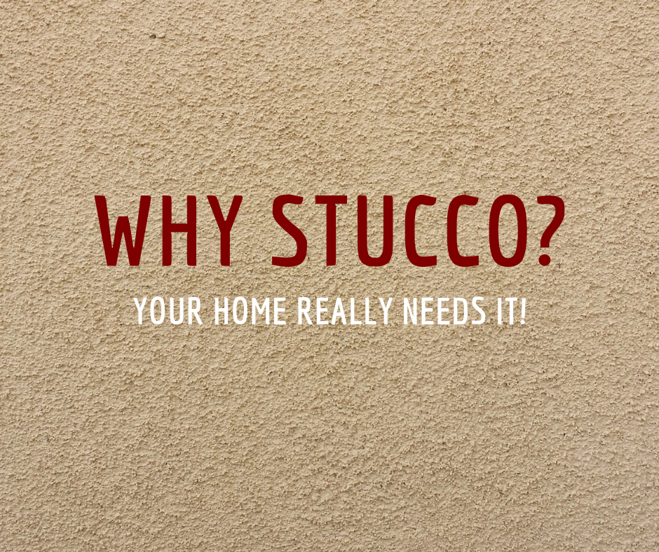 Why Stucco Repair is Essential, Power House Plastering of Las Vegas