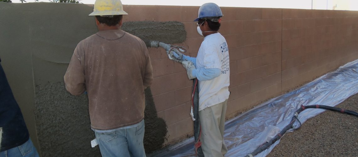 Power House Plastering--Now Hiring